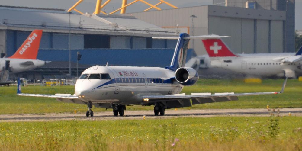 vliegtuigen radar europa