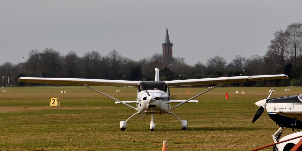 Aircraft Manufacturers - TL-Ultralight