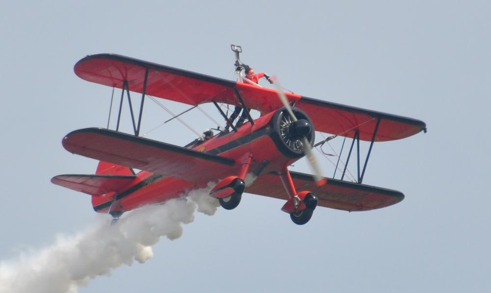 Aircraft Manufacturers - Stearman gallery