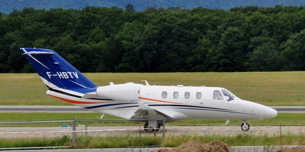 Aircraft Manufacturers - Textron Aviation gallery