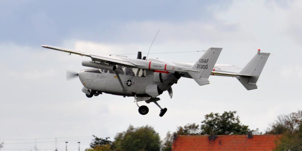 Aircraft Manufacturers - Cessna gallery