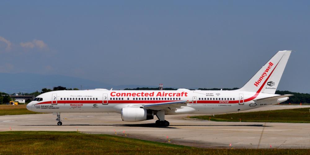 Aircraft Operators - Honeywell Aerospace
